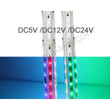 digital rgb UCS1903/WS2811 addressable 3D led pixel tube for bumper cars amusement rides