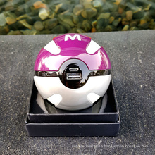2016 Hot Magic Ball Power Bank Charger Pokemon