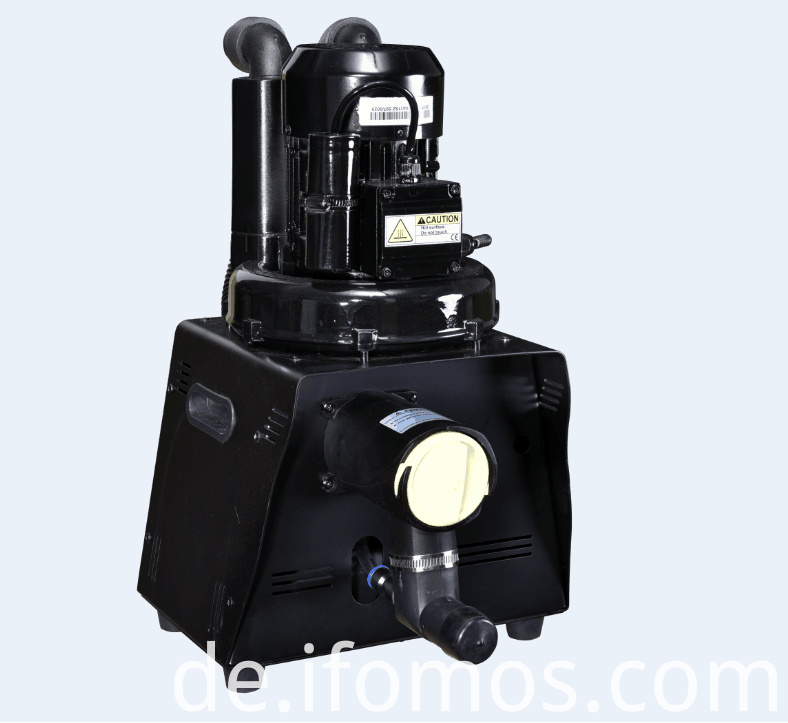 Hot Selling Vacuum Suction System