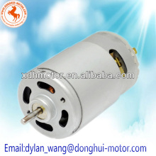 12V RS-545PH, 545 motor for water pump