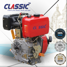 CLASSIC CHINA 170f 5kv Silent Generator Motor, Stromerzeugung Diesel Motor, OHV Motoren