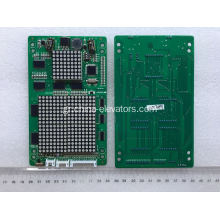 BVC330 LED Dot Matrix Display Board για ανελκυστήρες