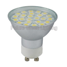 Tipo popular del bulbo del punto de GU10 LED