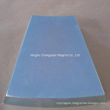 High Quality Big Arc Segment Neodymium Magnets for Windpower