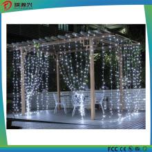 Venda quente Decoração de Natal Colorida Twinkling Lamp LED String Light