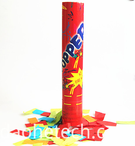 60cm Party Popper
