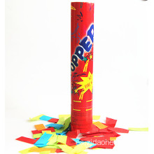 30cm Red Design No-firework Party Popper