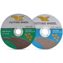 100X3X16mm High Quality Cutting Disc for Stone and Metal