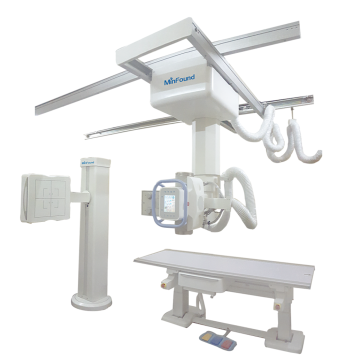 Digitale Radiographie ScintCare 380B