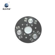 LED PCB con luz principal móvil