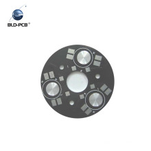 Lumière mobile de carte PCB de LED