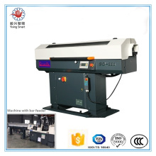 Gd-565 CNC Lathe Bar Feeder Automatic Feeder with High Precision