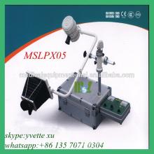 MSLPX05-M Appareil à rayons X à haute fréquence portable à rayons X avec certificat CE et ISO
