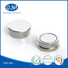 Permanenter Neodym-Topf-Magnet für den Metallbau