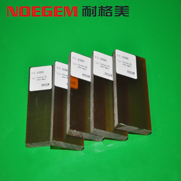 High cost performance Polyetherimide PEI plastic sheet Ultem