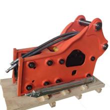 High quality rock stone hammer hydraulic breaker excavaror rock drill jack hammer