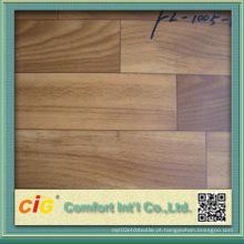 Alta qualidade novo design piso de vinil colorido
