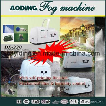 Système de brouillard haute pression 1L / min (DEX-220)