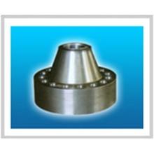 DIN 2632 Flange WN flange  Carbon steel  PN10