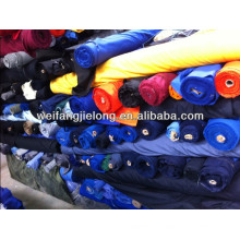 stock fabric textile