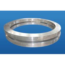 Forja de acero de aleación de metal