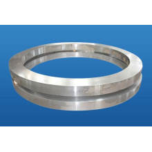 Forgeage d'acier en alliage métallique