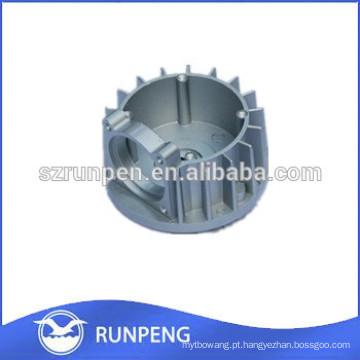 OEM alumínio fundição parte, várias peças de fundição de liga de alumínio de fundição