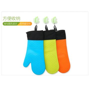 Baking Heat Resistant Mitten Microwave Oven Cooking Glove