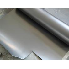 Feuille / feuille / feuille de graphite flexibles expansé