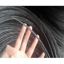 Double Twisted 9 Black Annealed Wire
