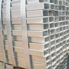 7055 aluminium alloy cold drawn square pipes