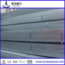 Black Carbon Square Steel Pipe (Q345)