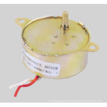 Motor Síncrono AC (49TDY-E)