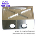 Servicio de pieza de la máquina de corte por láser