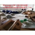 Plástico del hogar de india sin escoba de polvo