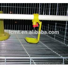 poultry farm equipment drinker for broiler chicken