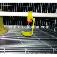 птицефабрики поилки оборудование для кур-бройлеров