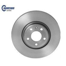2114231012 2114231112 Brake Disc Rotor For MERCEDES CLS