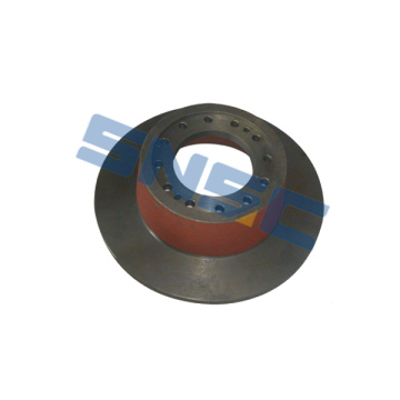 Changlin ZL50H Z50B.6A-20 Disc Brake