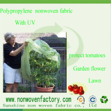 Spunbond Nonwoven Polypropylene Agriculture Landscape Fabric