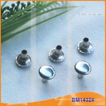 Metal Jeans Rivet, Button Snap for Bags BM1432