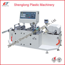 Инспекционная и перемоточная машина для проверки рукавов (TCJ-JP500C)