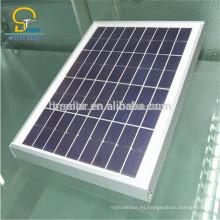 Los fabricantes del panel solar del precio del panel solar de las ventas calientes en China