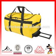 Sac de voyage de sac de bagage de sac de duvet de sac de haute qualité