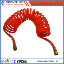 2016 High Grade Flexible PA Nylon Coil Hose
