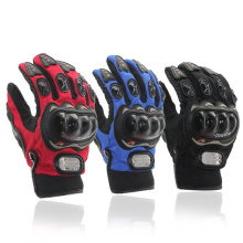 Hot Sale Outdoor Sports Full Finger Motorcycle Racing Gloves of Motorcycle Gloves
