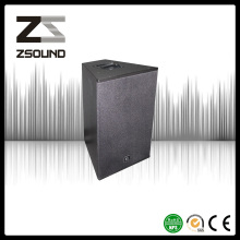 Zsound Cla Night Bar Enceinte de groupe de courbes en direct