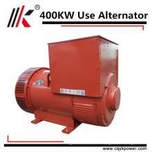 400kw 500kva alternateur prix au pakistan karchi petite puissance générateur dynamo