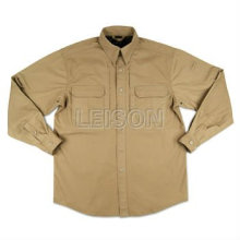 Tactical BDU Uniform with ISO standard IR-resistant