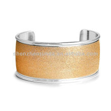 Hot sale stainless steel bangles for women charm bangles for girl's personality bangles